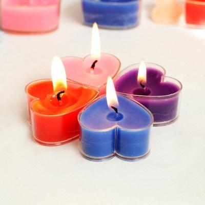 Форма для свечей фольга